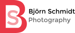 BS Photography Logo